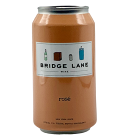 Bridge Lane Rose Can 375ML