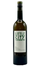 Little City Vermouth Dry 750ML