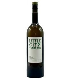 Little City Vermouth Dry 750ML