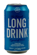 The Long Drink 375ML CAN