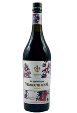 La Quintinye Royal Vermouth Royal Rouge 750ML