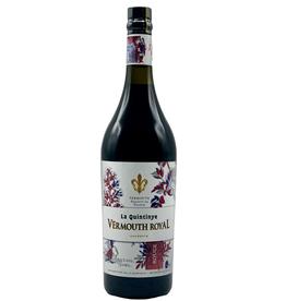 La Quintinye Royal Vermouth Royal Rouge 750ML