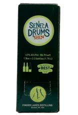Finger Lakes Distilling Seneca Drums Gin 1.75 Box
