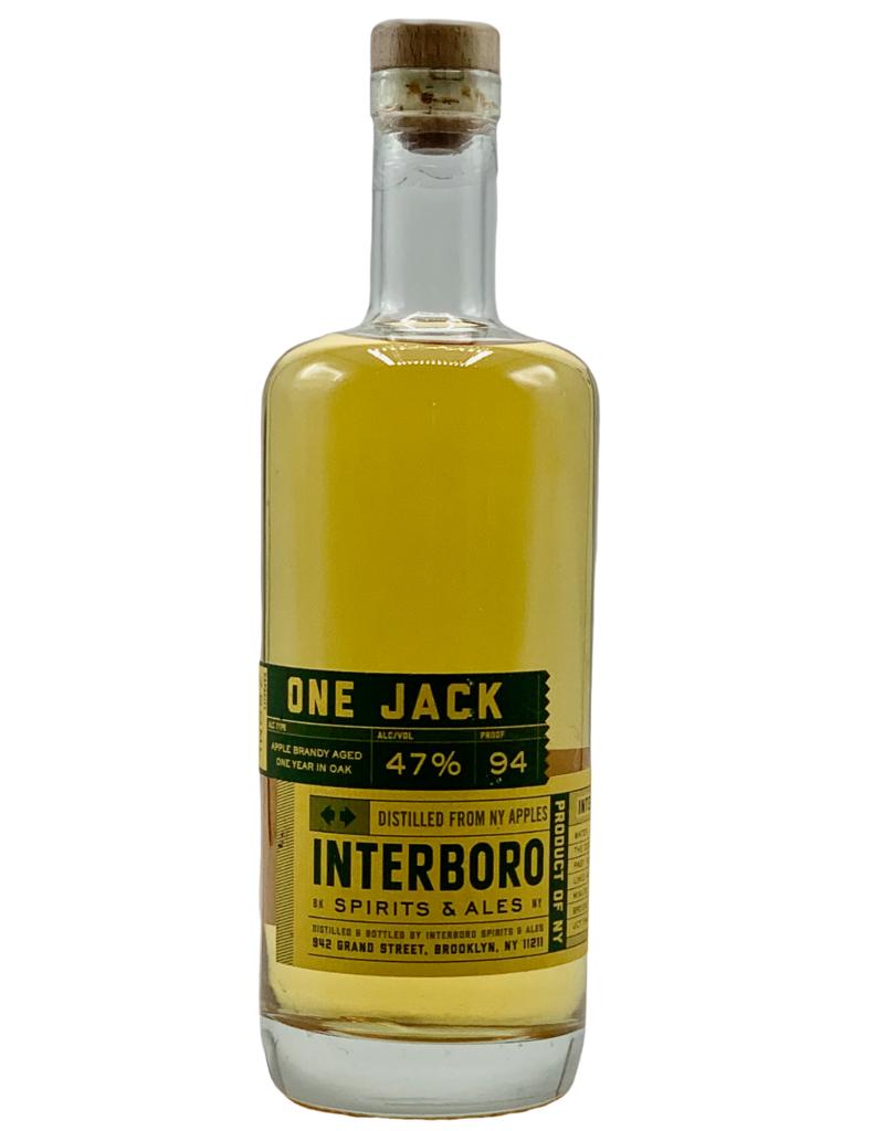 Interboro One Jack