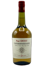 Roger Groult 3 Year Old Reserve Calvados