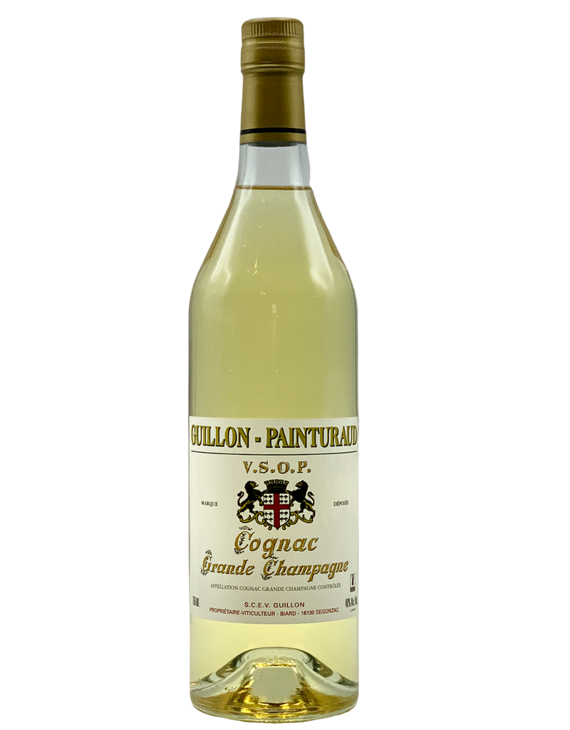 Cognac Guillon-Painturaud Grande Champagne VSOP