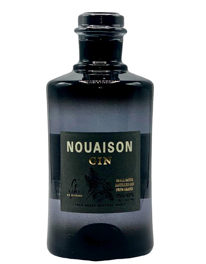 Maison Villevert G'Vine Nouaison Gin