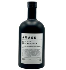 Amass London Gin 750ML