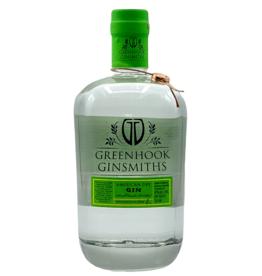 Greenhook Ginsmiths Gin 750