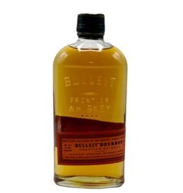 Bulleit Kentucky Straight Bourbon Whiskey 375ml