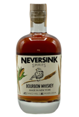 Neversink Bourbon 375ML