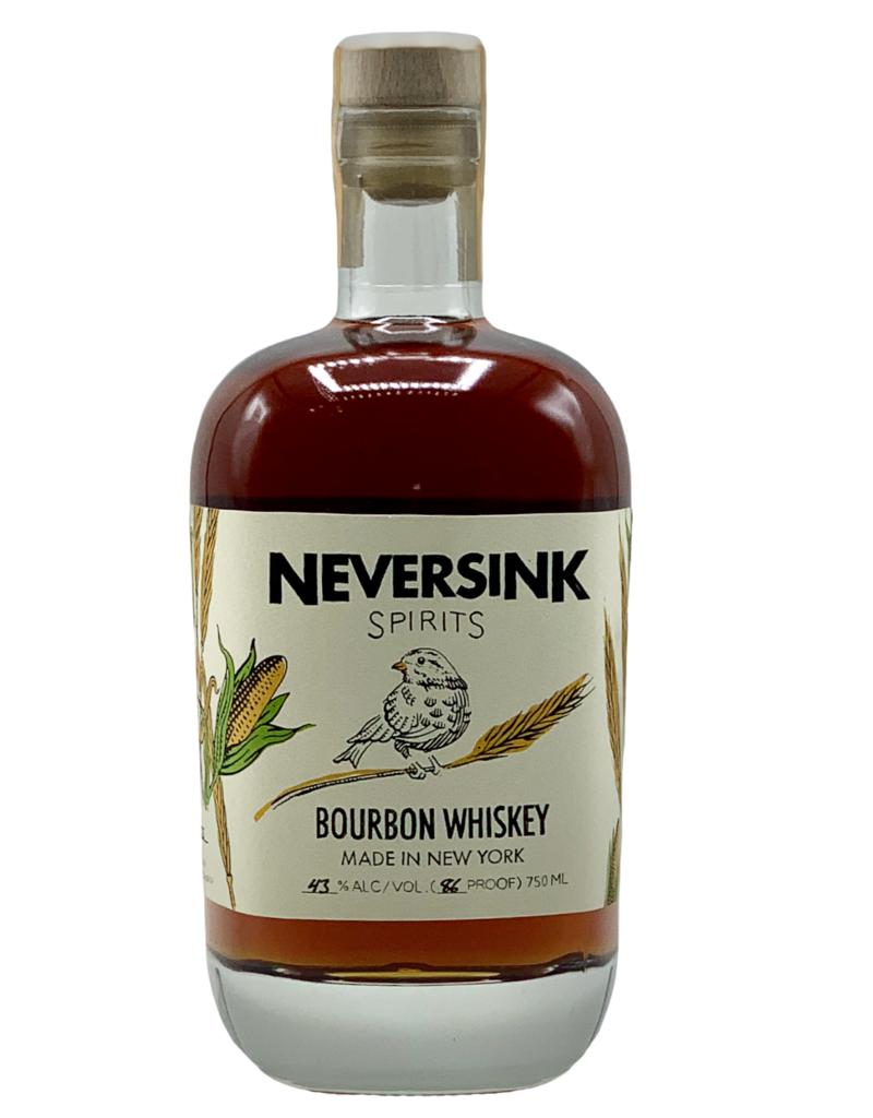 Neversink Bourbon 750ML