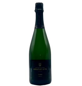 Agrapart Champagne 7 Crus Brut NV