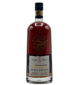 Parker's Heritage Collection 11 Year Bourbon Whiskey