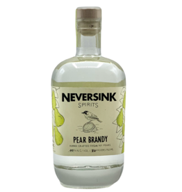 Neversink Spirits Pear Brandy 750ML