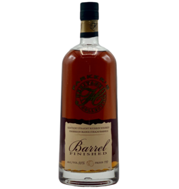 Parker's Heritage Bourbon 12TH Edition Finished In Orange Curacao Barrels 750ML