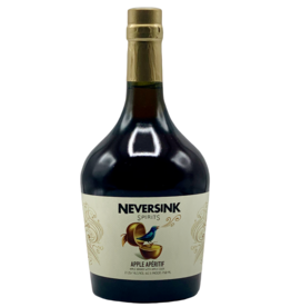 Neversink Apple Apertif 750ML