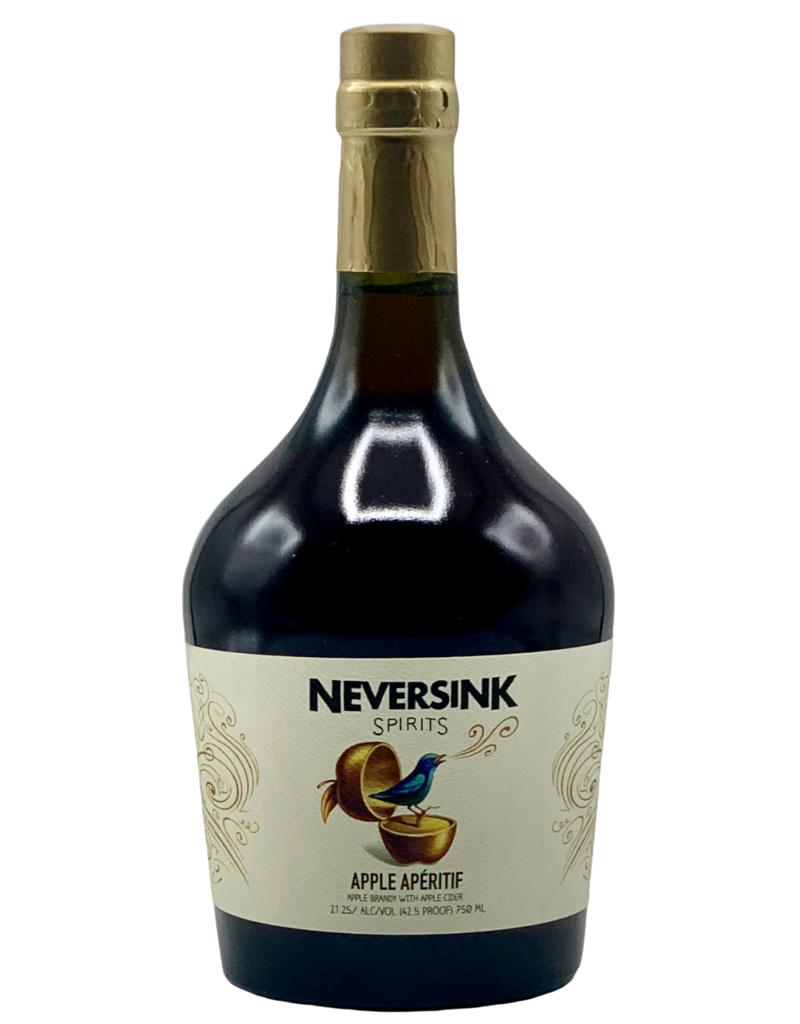 Neversink Apple Apertif 750ML