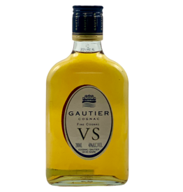 Gautier Cognac VS 200ML