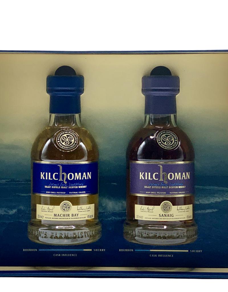 Kilchoman Gift Sets