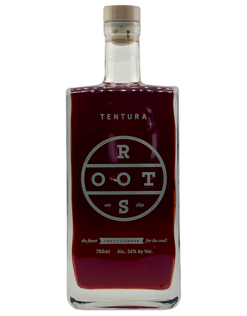 Finest Roots Spirits Tentura 750ML