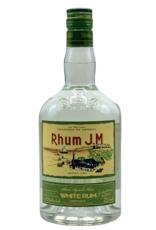 Rhum J.M Blanc Rhum Agricole 100 Proof