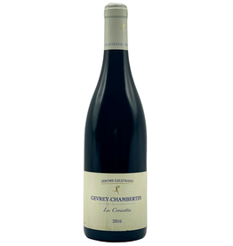 Domaine Jerome Galeyrand Gevrey-Chambertin Vieilles Vignes Les Croisette 2016