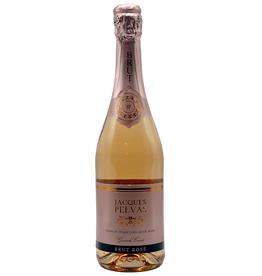Jacques Pelvas Sparkling Rosé