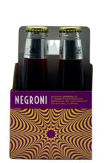 St. Agrestis Negroni 4 Pack