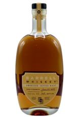 Barrell Craft Spirits American Vatted Malt Whiskey