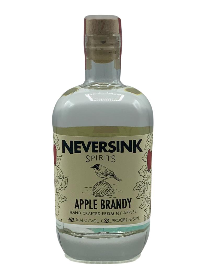 Neversink Apple Brandy