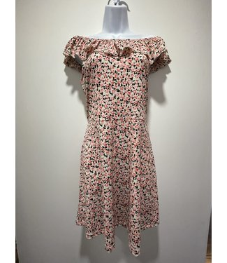 VERO MODA KIMMIE SHORT DRESS