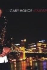 Gary Honor Atmospheric CD