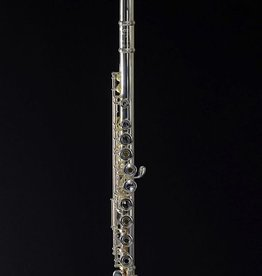 Temby Australia Elite Open Hole Flute - Secondhand