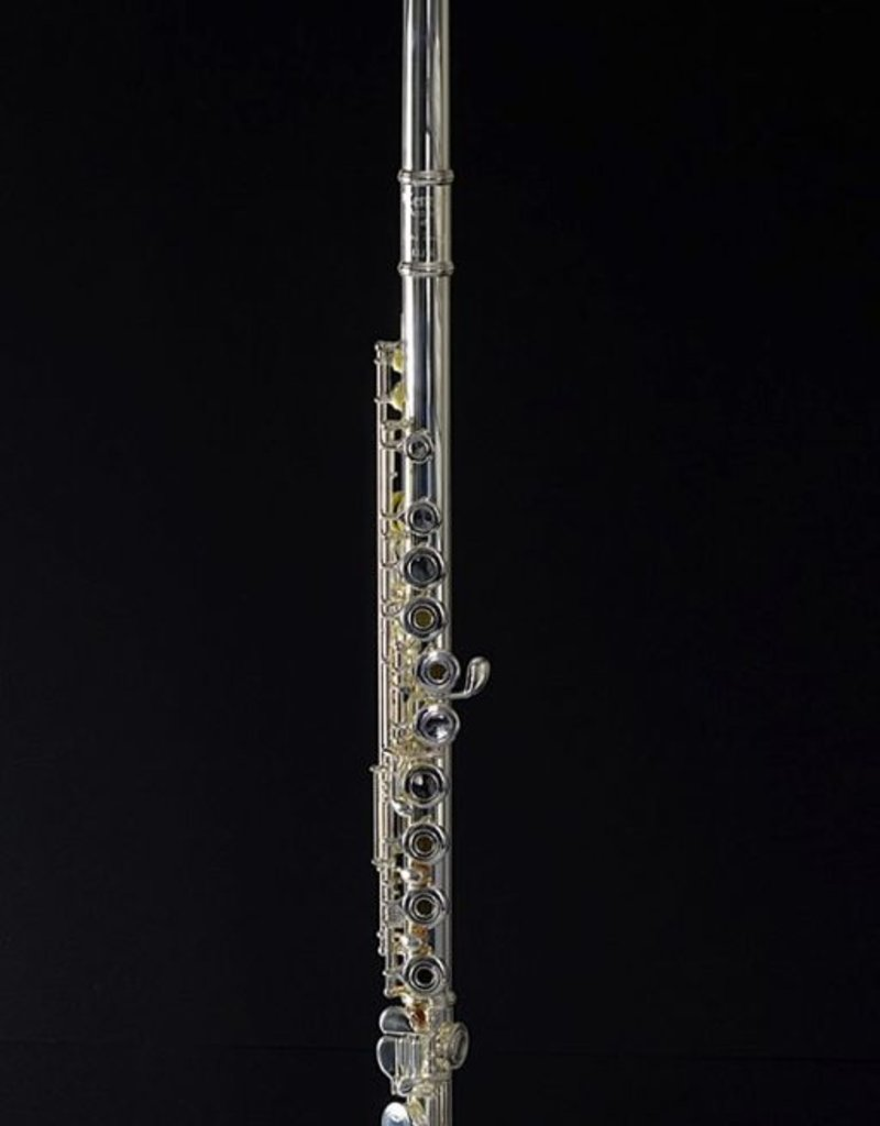 Temby Australia Secondhand Elite Open Hole Flute