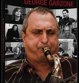 Jody Jazz George Garzone 'In The Funk Zone' DVD