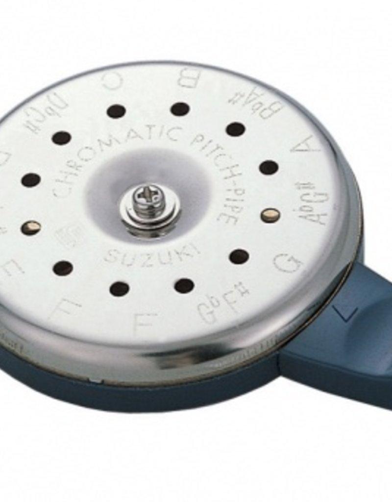 Suzuki Chromatic Pitch Pipe