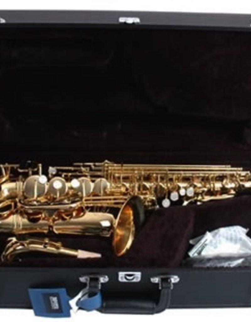 Jupiter JAS500 Eb Alto Saxophone - Entry