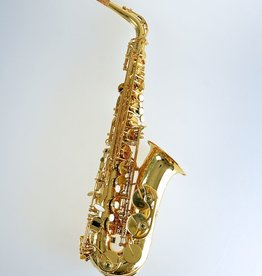 Temby Australia Professional Alto Saxophone
