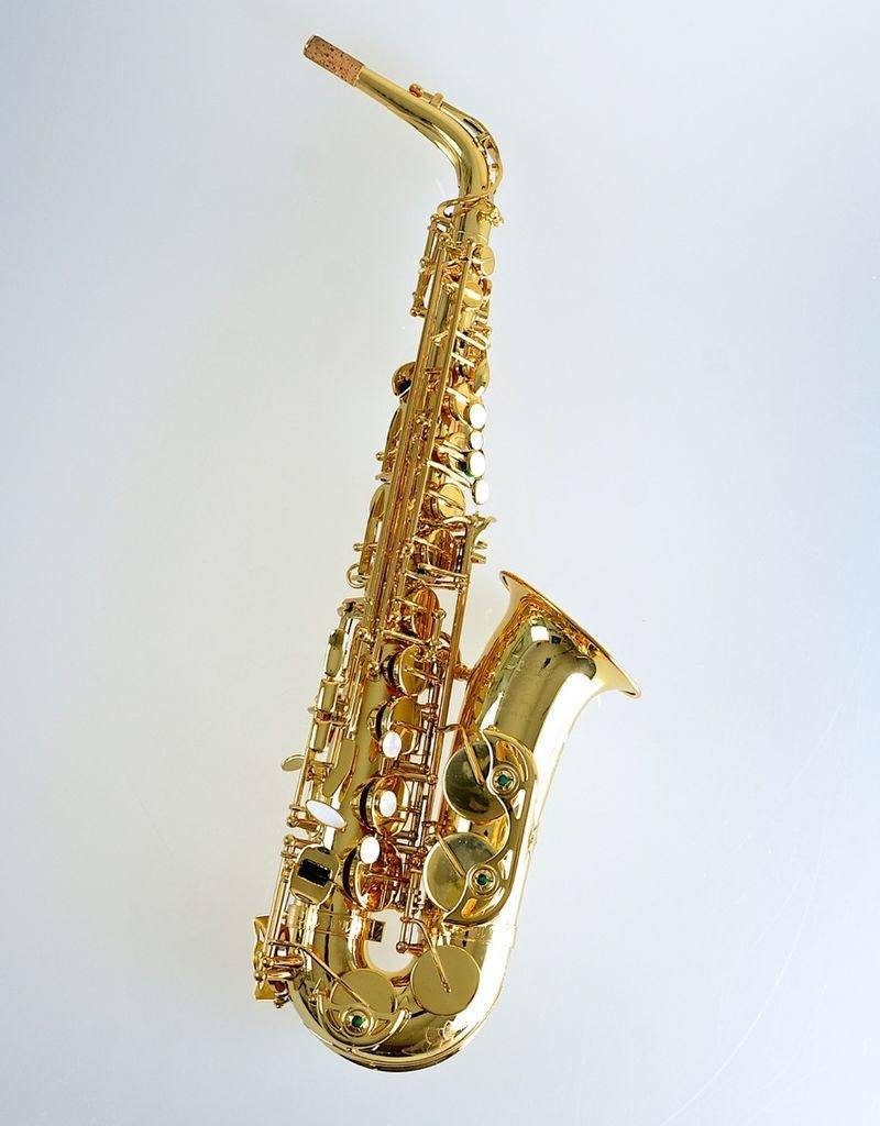 Temby Australia 'Professional' Alto Saxophone