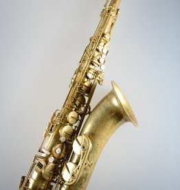 Temby Australia Vintage Un-Lacquered Tenor Saxophone