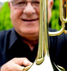 Temby Australia Bob Venier Signature Trumpet