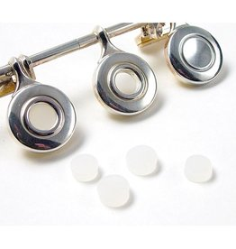Valentino Flute Plugs - Set Of 5