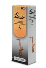 D'Addario Hemke Tenor Sax Reeds Box of 5