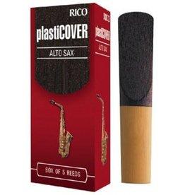 D'Addario Plasticover Alto Sax Reeds - Box of 5