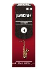 D'Addario Plasticover Tenor Sax Box of 5 Reeds