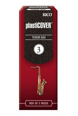 D'Addario Plasticover Tenor Sax Reeds - Box of 5