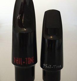 Phil-Tone Phil-Tone Sapphire Tenor Saxophone Mouthpiece