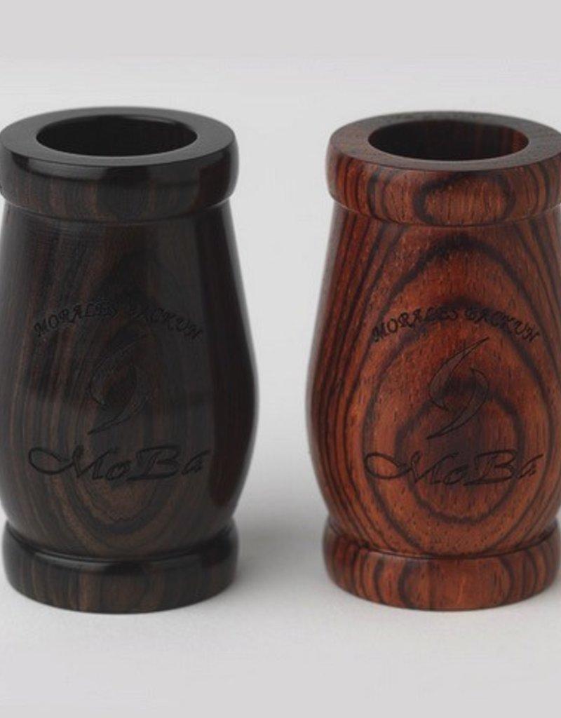 Backun Bb/A Moba Clarinet Barrel - Various