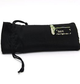 BAM Silk Mouthpiece Pouch